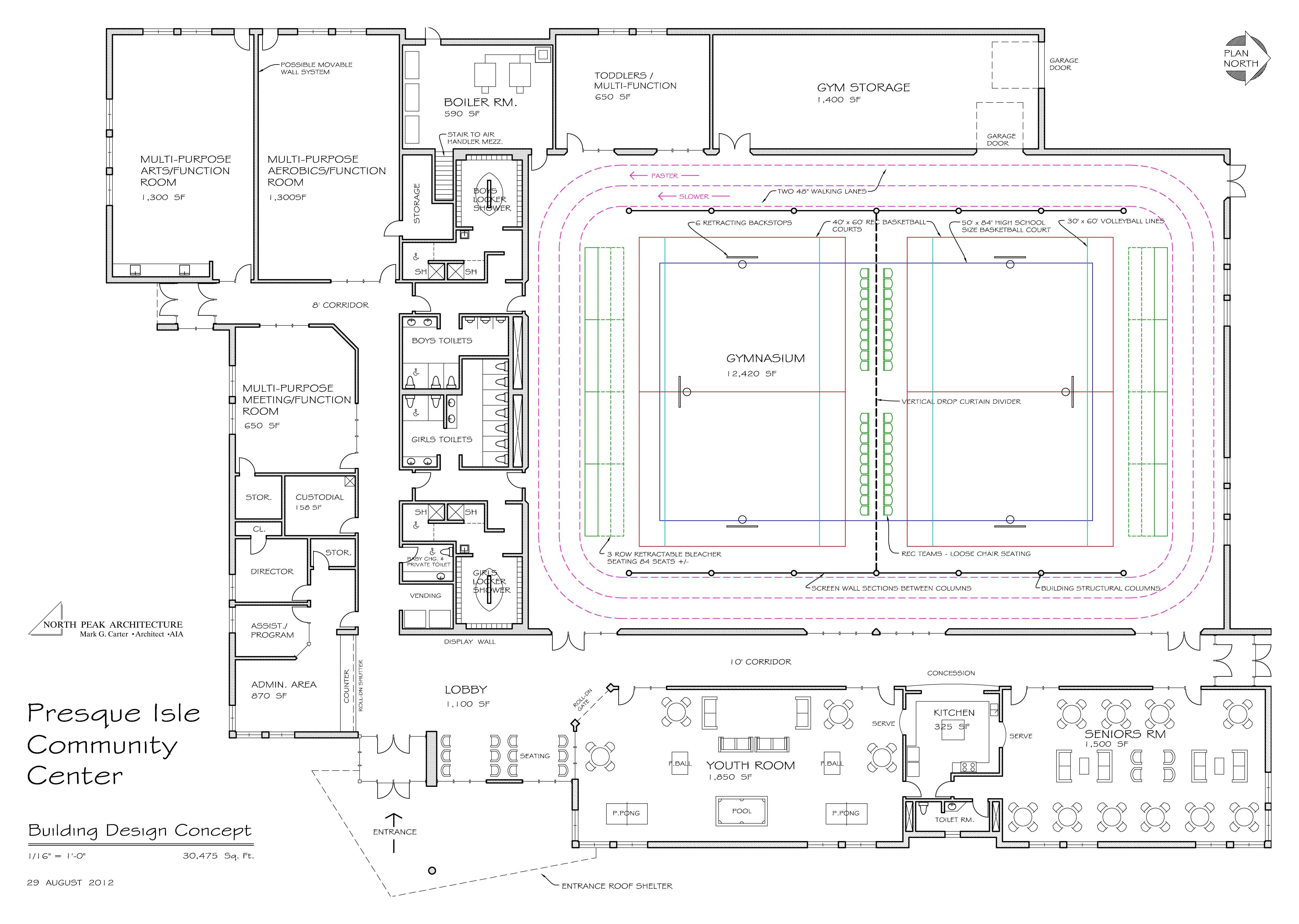 Community Center Building Plans,Center.Home Plans Ideas Picture