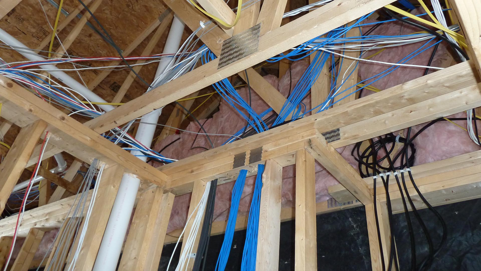 home automation prewiring considerations quadomated home automation prewiring considerations