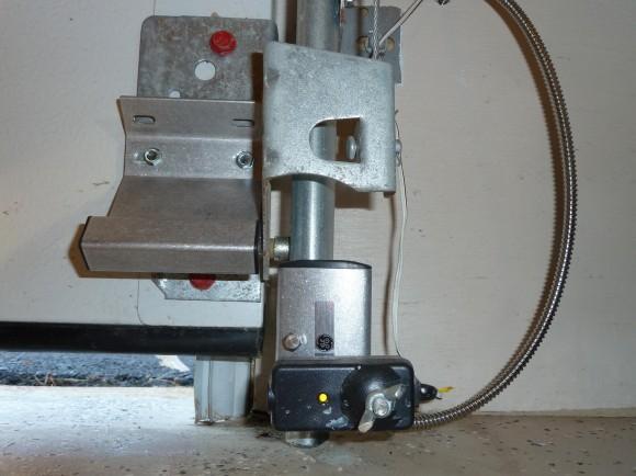 GE Wide Gap Garage Door Contact Sensors
