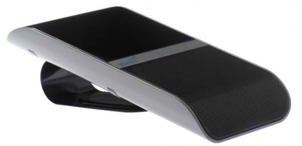 Hands-Free Bluetooth Speakerphone BlueAuntS4