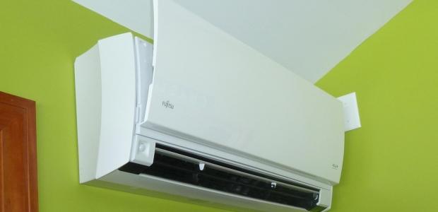 Fujitsu 15RLS2 Inside Unit