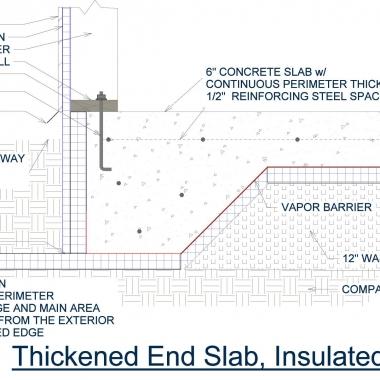 poly vapor barrier quadomated. Black Bedroom Furniture Sets. Home Design Ideas