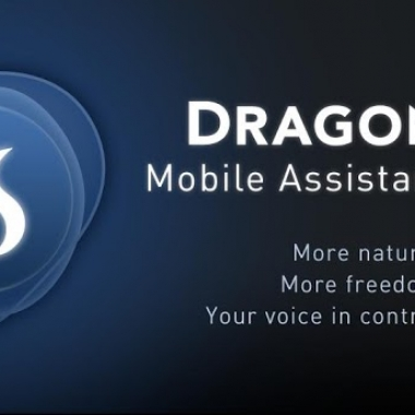 Dragon Mobile Assistant Hands-Free Virtual Assistant Android Phone Application